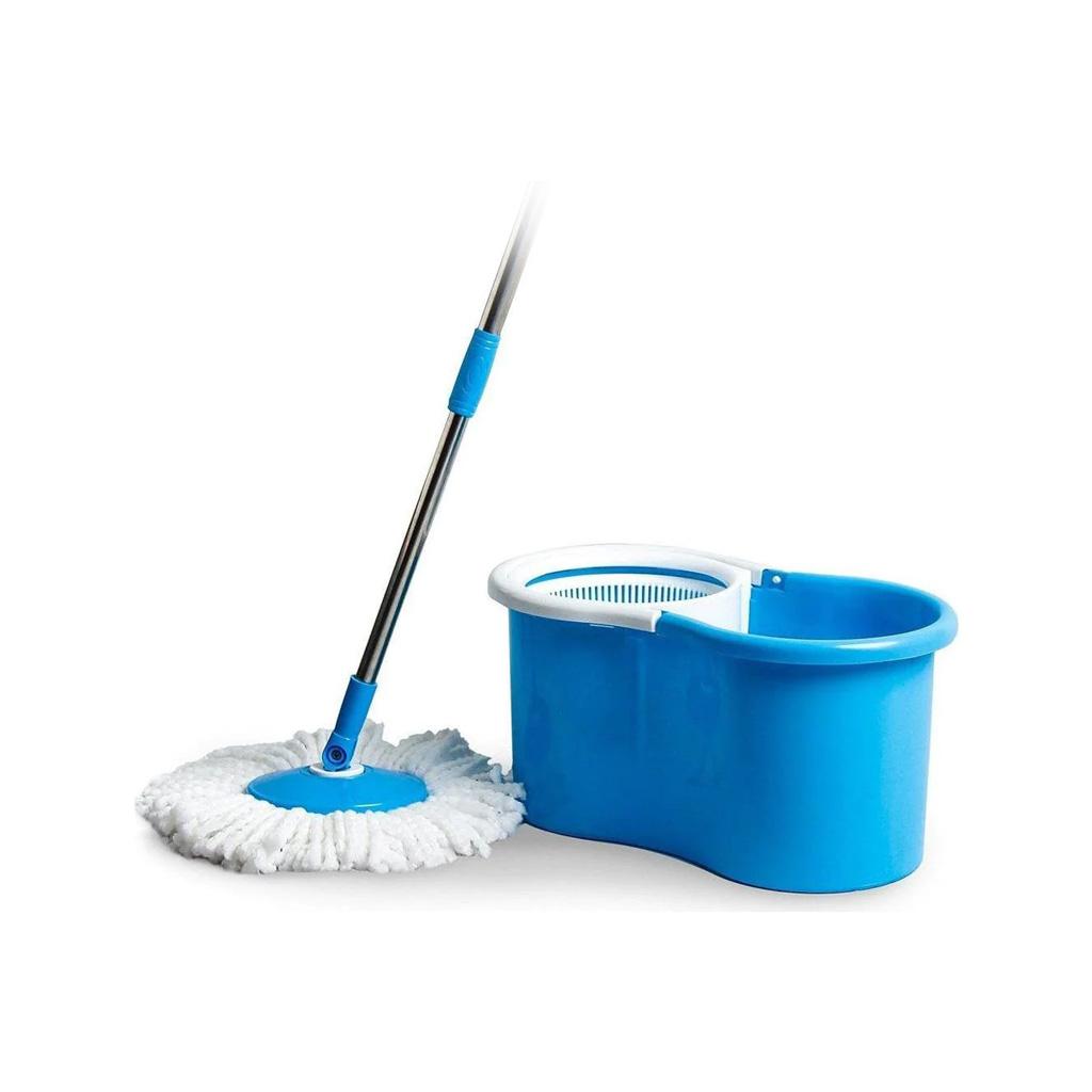 Mops, Brushes & Scrubs