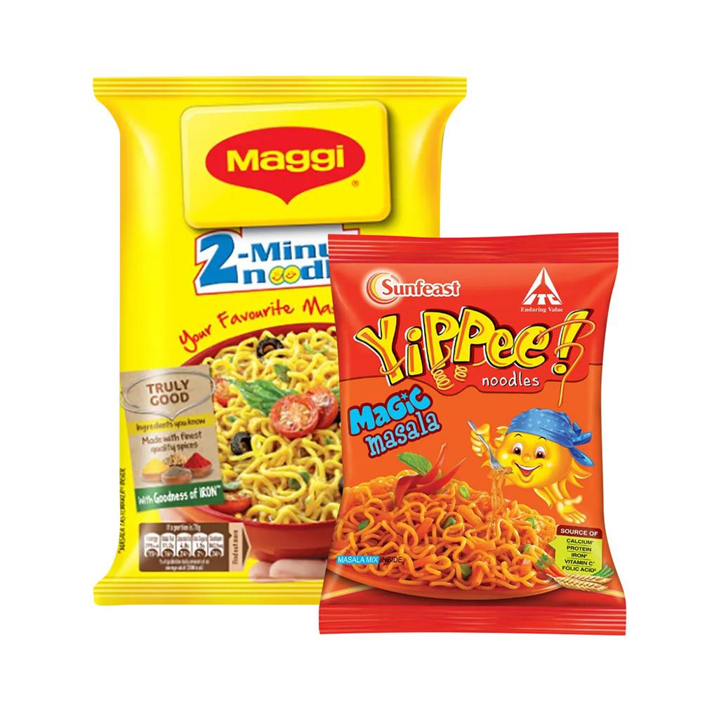 Noodle, Pasta, Vermicelli