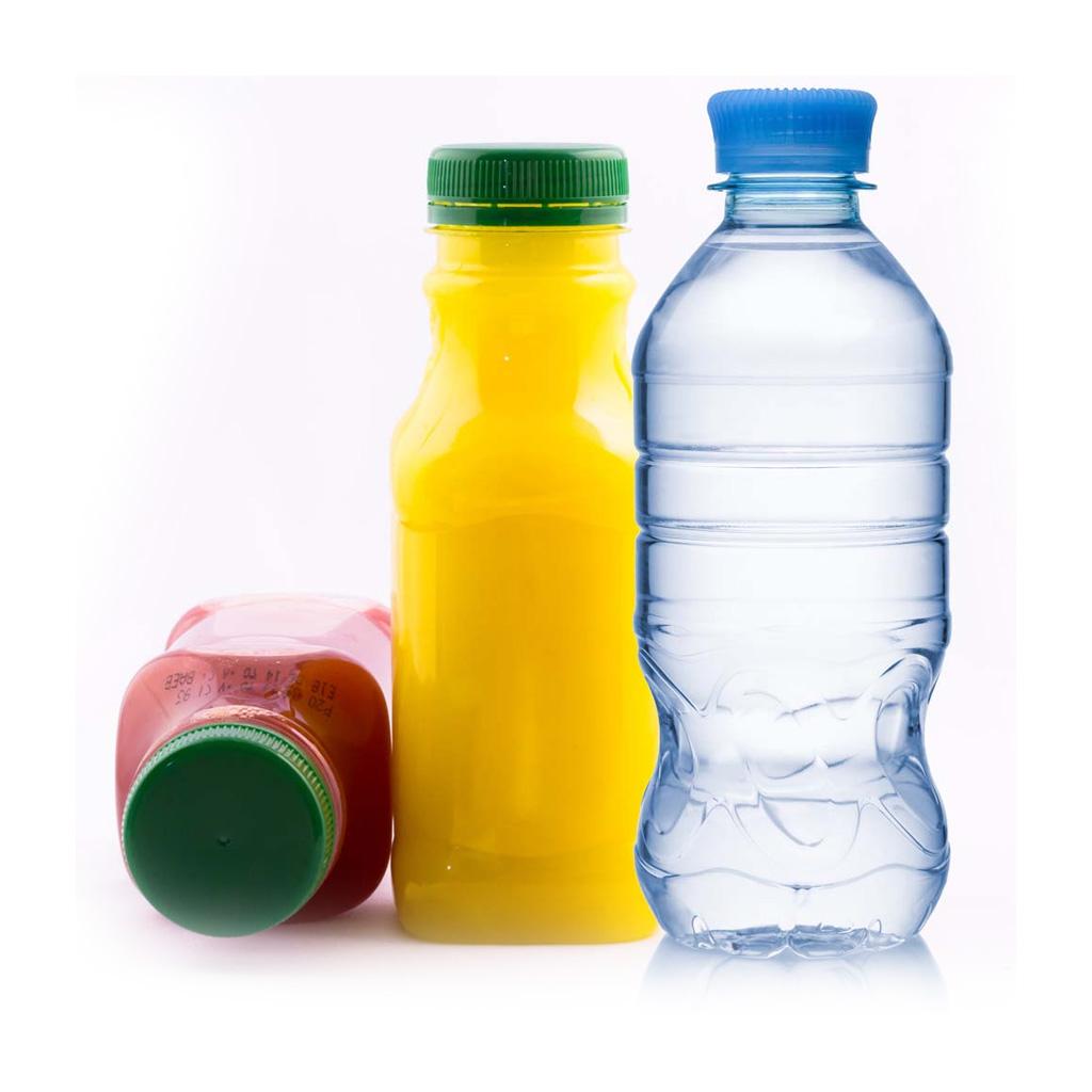 Water & Fruit Juices