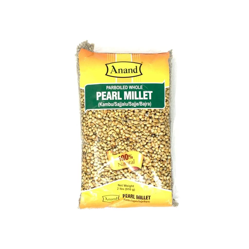 Cereals & Millets
