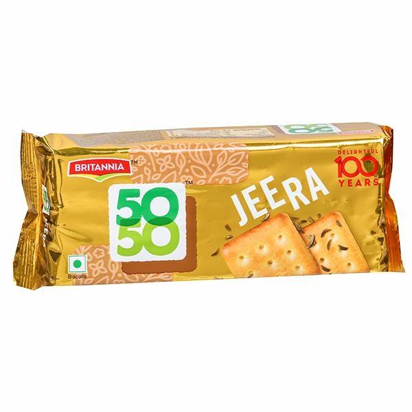 Jeera Biscuts