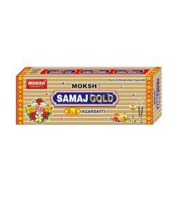 Moksh Samaj Gold Incence Sticks