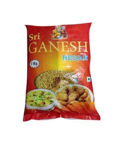 Ganesh Besan 1kg