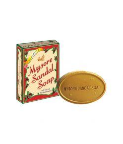 Mysore Soap( Sandal ). 75 gm