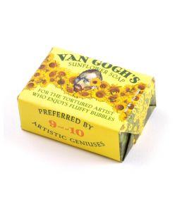 Sun Flower Soap 5/-