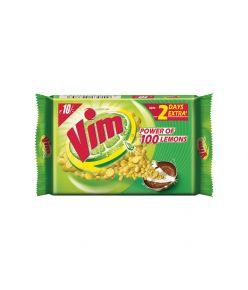 Vim - 10/-