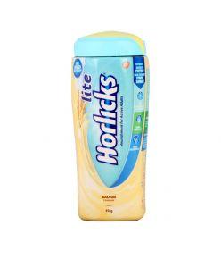 Lite Horlicks Badam Flavour 450gm