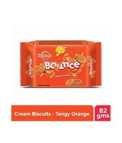 Sunfeast Bounce Orange 5/-