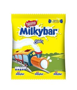 Nestle Milkybar Eclairs 100pcs Pouch