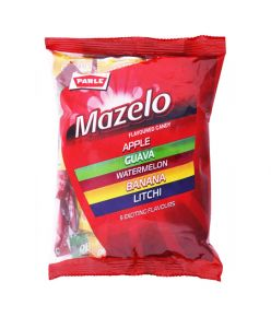 Parle Mazelo Flavoured Candy