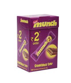 Munch 2/-