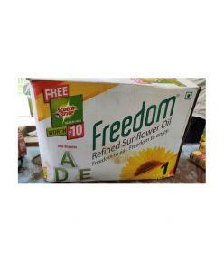 Freedom (Pouch Box)- 1 Lt.