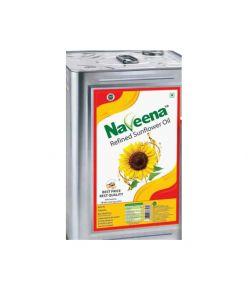 Naveena Sunflower Box -15Lt.