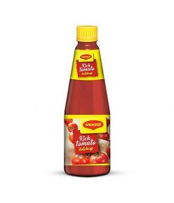 Maggi Tomato Sauce 1kg