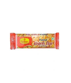 Peanut Chikki Bar ( Haldiram )