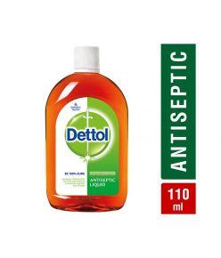 Dettol Antiseptic Liquid 110ml
