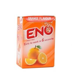 Eno Orange Flavour 30pcs