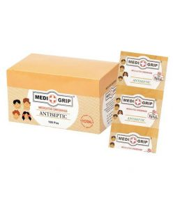 Medigrip Plaster Box