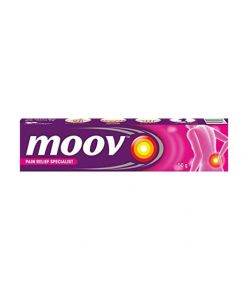 Moov Pain Relief 10g