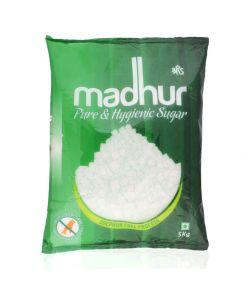 Madhur Sugar 5kg