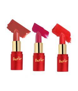 Eyetex Lipstick Matte 6pc