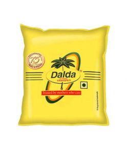 Dalda Vanaspati Ghee 100ml