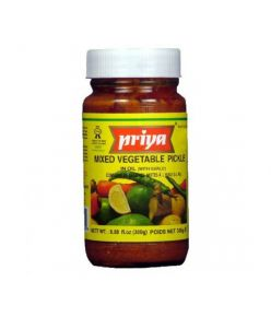 Priya Mixed Vegetable-300g