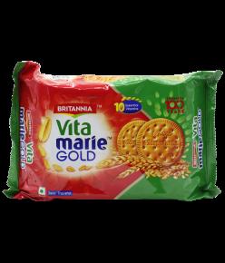 Britannia Biscuits - Vita Marie Gold, 300 g Pouch