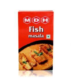 MDH FISH MASALA 100GM