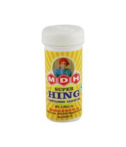 MDH SUPER HING 10gm.