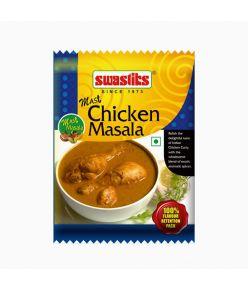 Swastik Chicken Masala 1 /- ( pkt . )