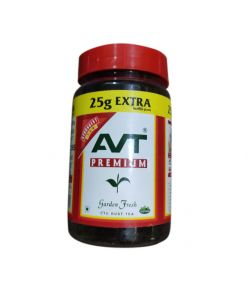 Avt Premium ( Tea ) 100 +25 gm .