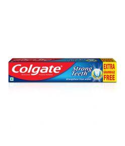 Colgate Strong Teeth - 100 gm