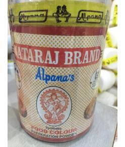Alpana ( Red )